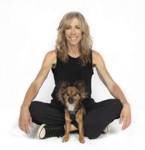 Joan Hunter Mayer Certified Professional Dog Trainer