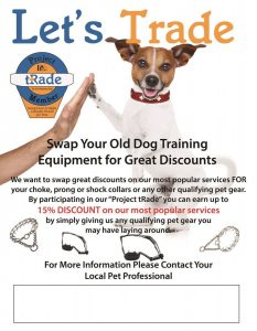 project-trade-pet-professional-guild-flyer